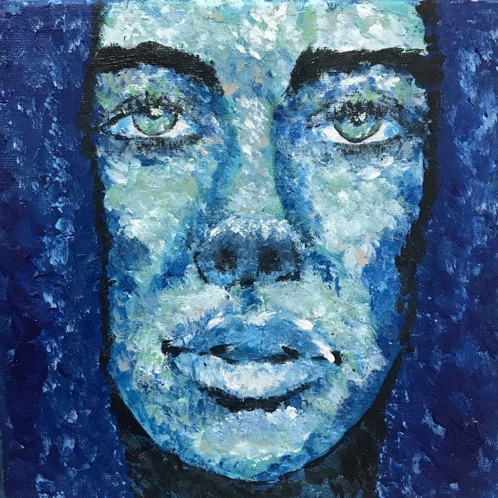Billie - Grechko Art