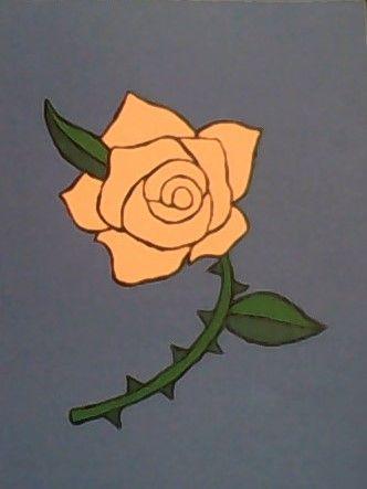 Every Rose Has Its Thorn - Ashleys Wonder Works