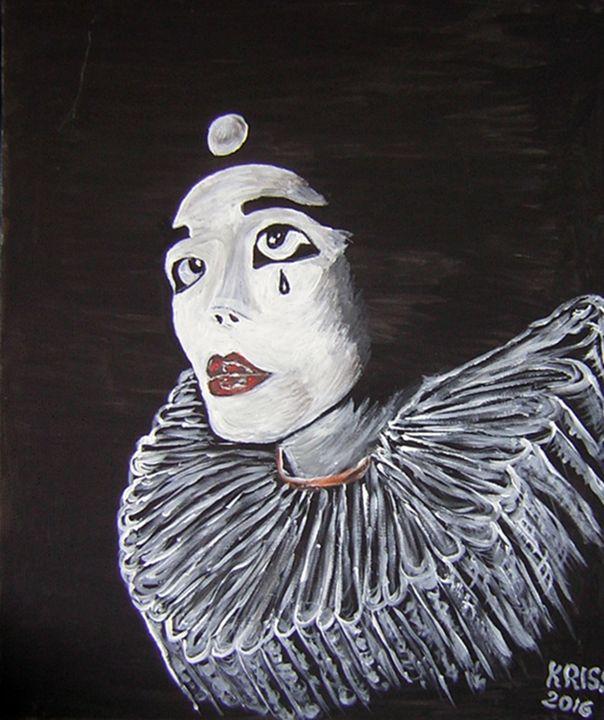 Pierrot - Kriss