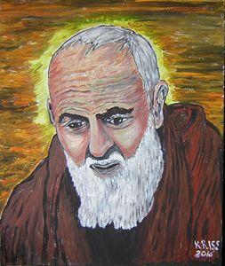 San Padre Pio