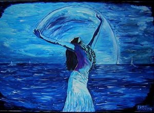 Moonlight (SOLD)