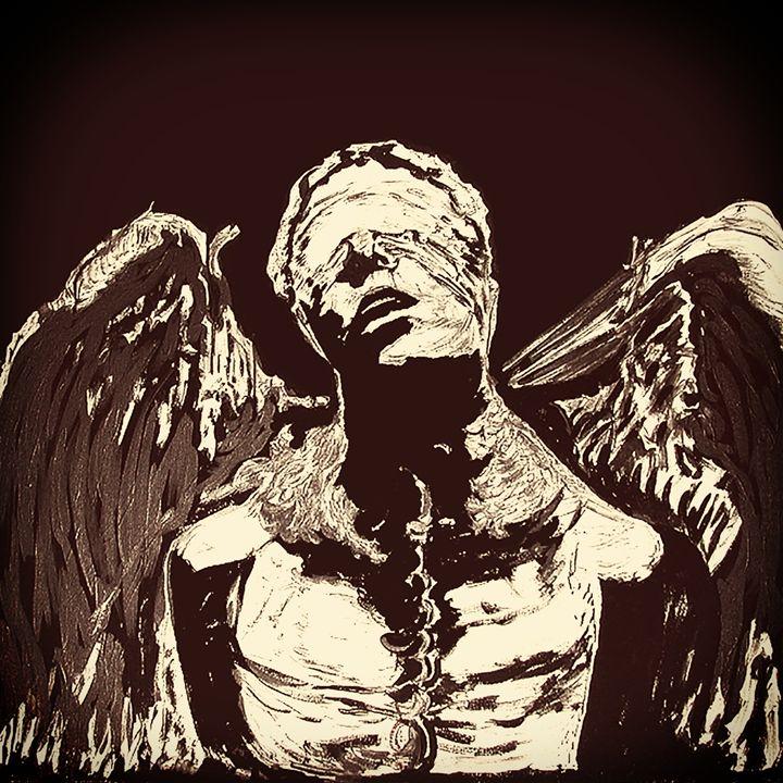 Fallen Angel - Kriss