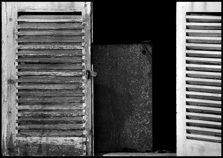 Doors - Ryan Hatfield Photography