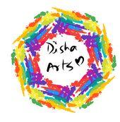 Disha's Art Studio