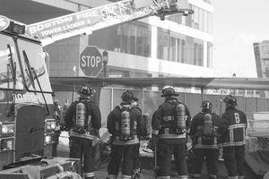 Boston Firefighters