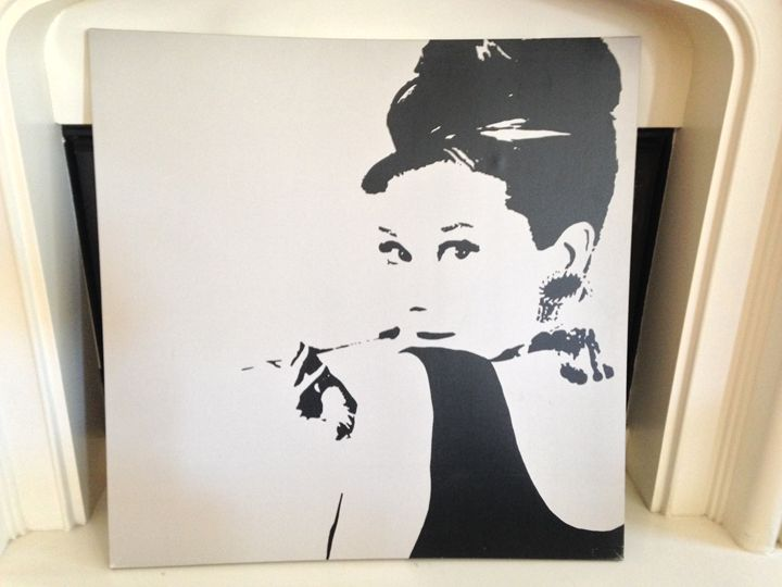 Audrey Hepburn - Taili Capital