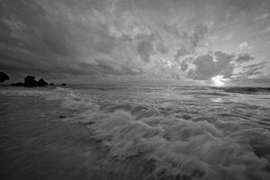 Coastal...