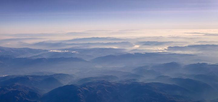 Atlas Mountains, North Africa - MarkOneStudios