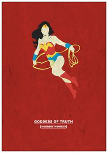 Goddess of Truth          #3