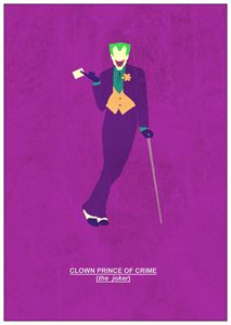 Clown Prince Of Crime     #6