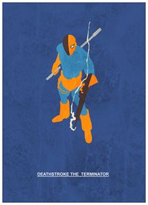 Deathstroke the Terminator    #5