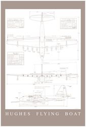 Spruce Goose Posters