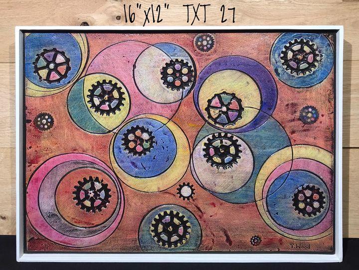TXT 27 - Art by Tiffany Wood