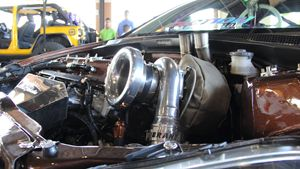 Turbo RSX