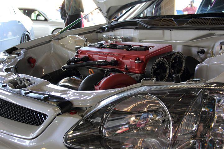 Type R Civic Turbo - Prolab Studios