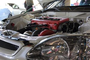 Type R Civic Turbo