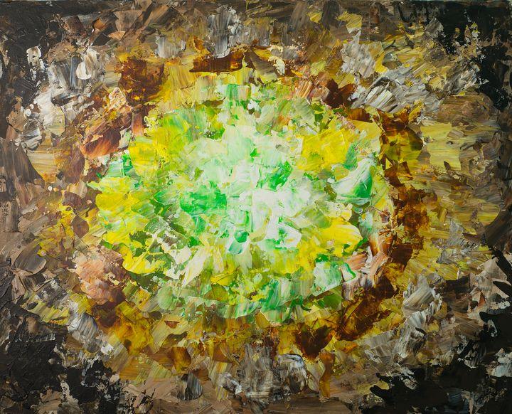 Circle Of Nature - Galvin Gan