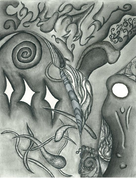 dispudiation - Sketch