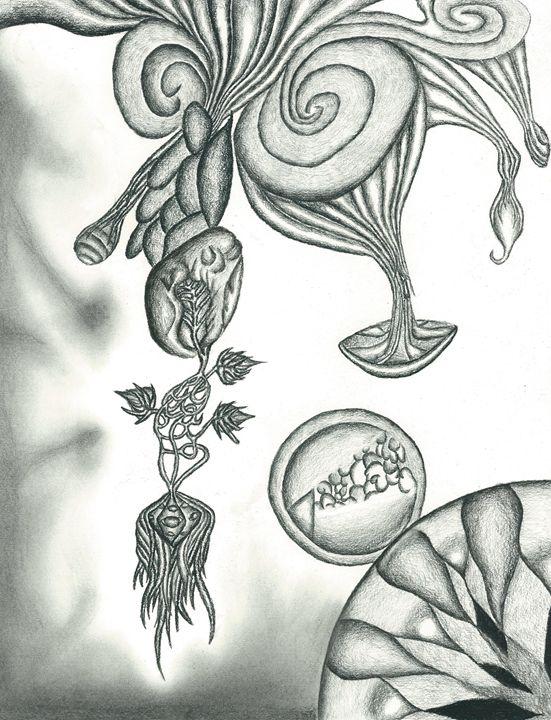 Abnarchy - Sketch