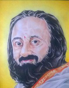 Shri Shri Ravi Shankar Maharaj