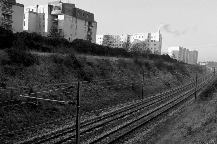 Railway - Frédéric Henry