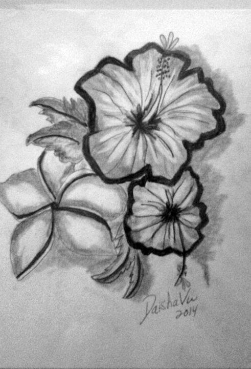 flowers - DaishaVu
