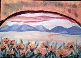 Original ACEO painting