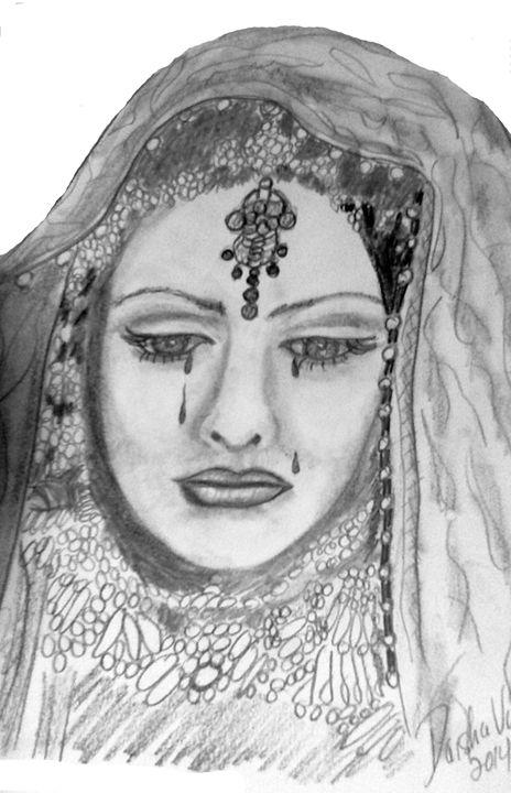 Sad Princess - DaishaVu