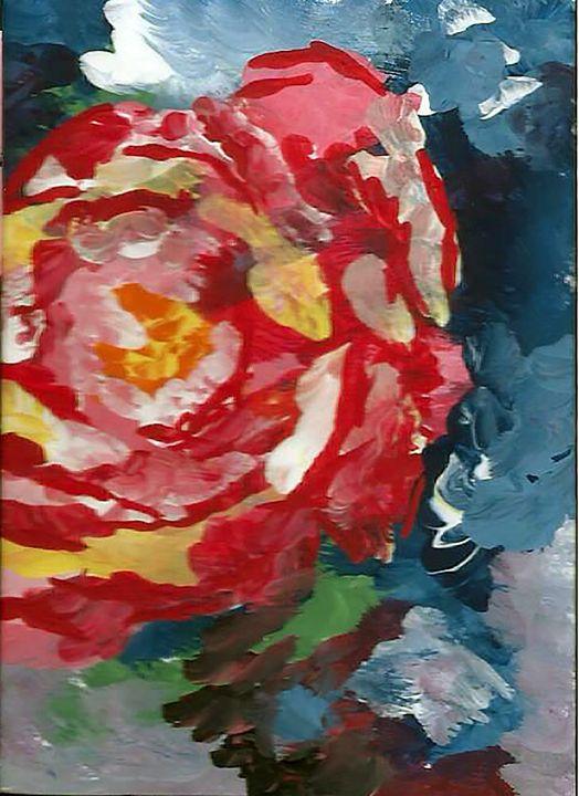 Rose - DaishaVu
