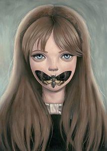 Silence - Ana Bagayan