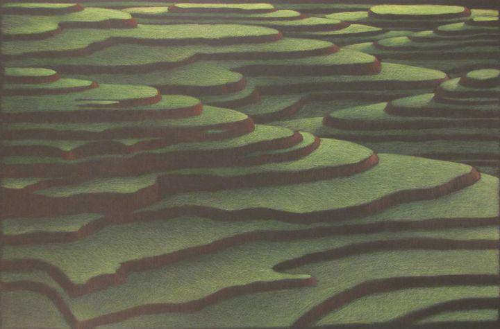 Erosion - Lawrence Jones