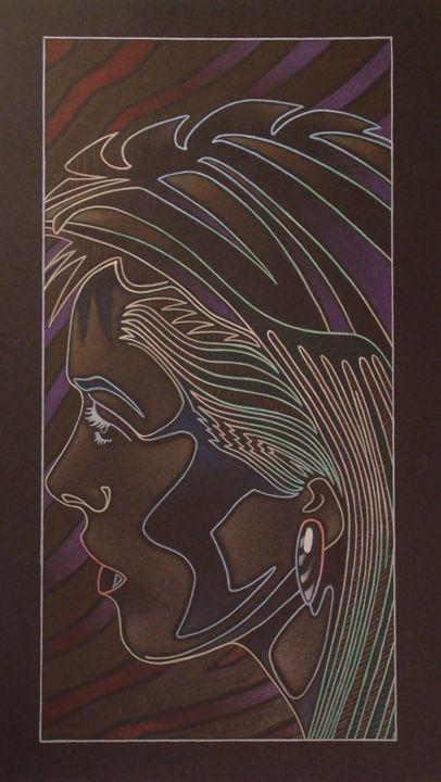 Neon - Lawrence Jones