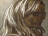 24x18in. original art Electrolux