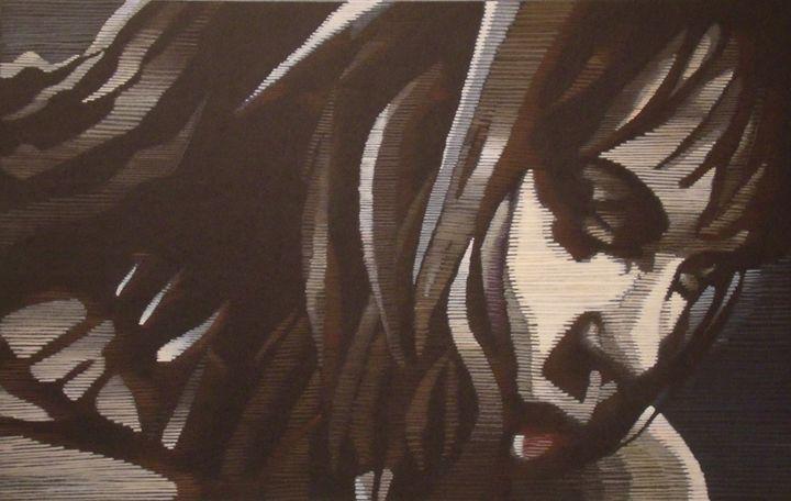 Lines of Emotion - Lawrence Jones