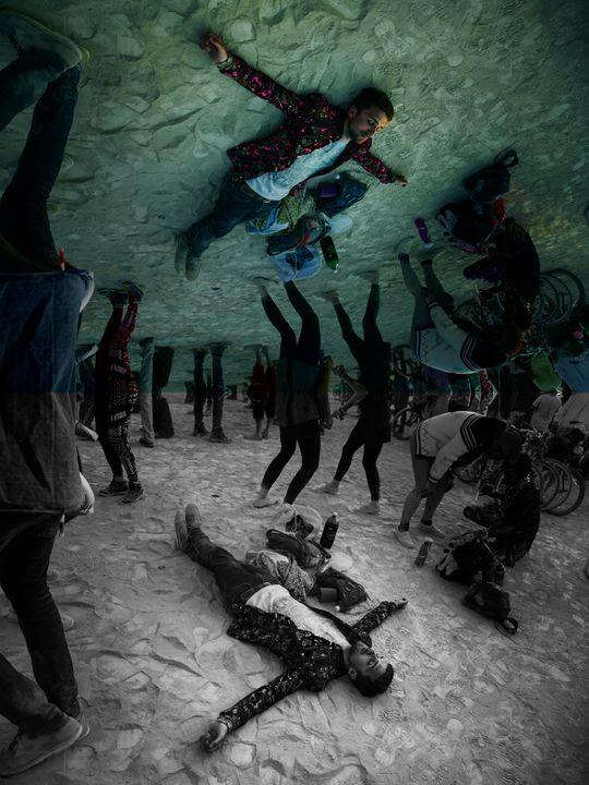 Playa Crucifixion - 2014 - imadrugdealer