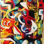 Jonathan Favors  art