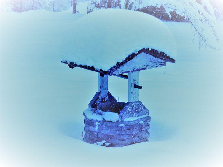 Winter Well - tvparnell