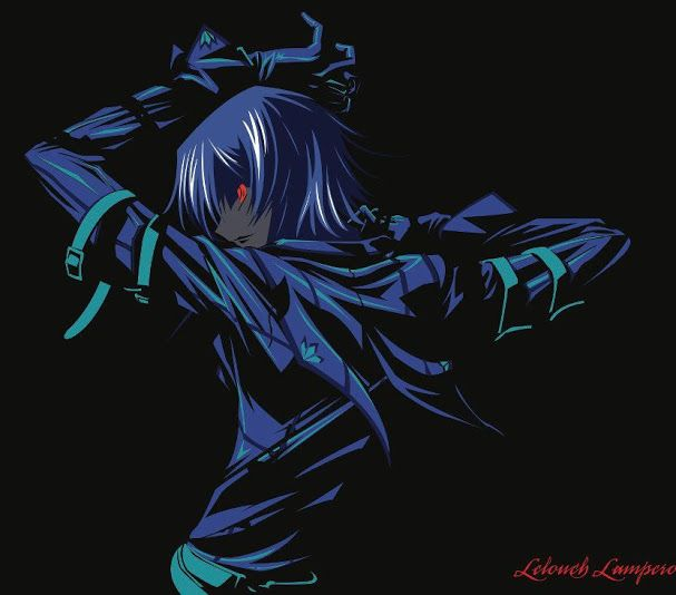 Lelouch - artwork