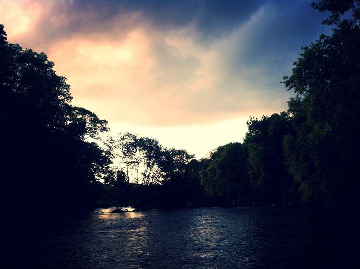 stormy skies - Norma-Jeans Gallery