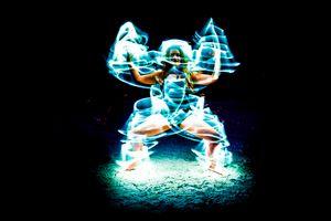 Light Goddess