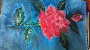 painting - Diplata Singha Roy