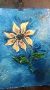 flower - Diplata Singha Roy