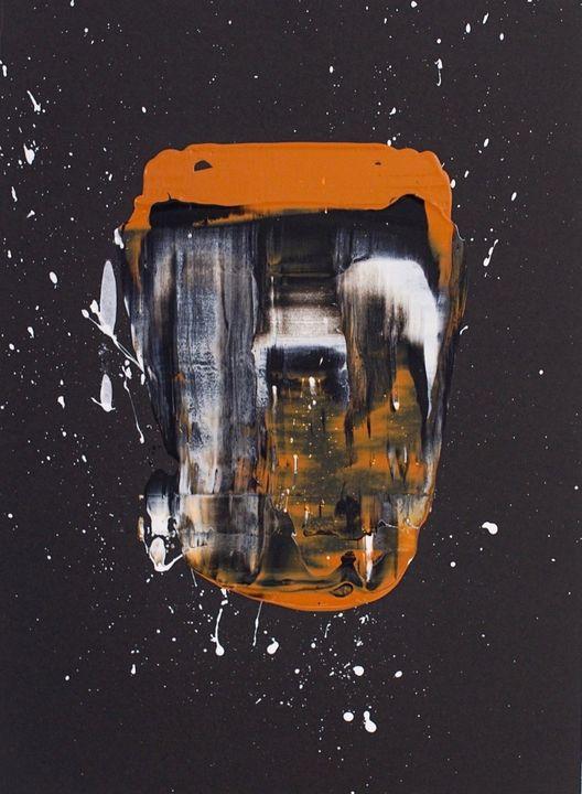 Darkness - Luisa Alzate