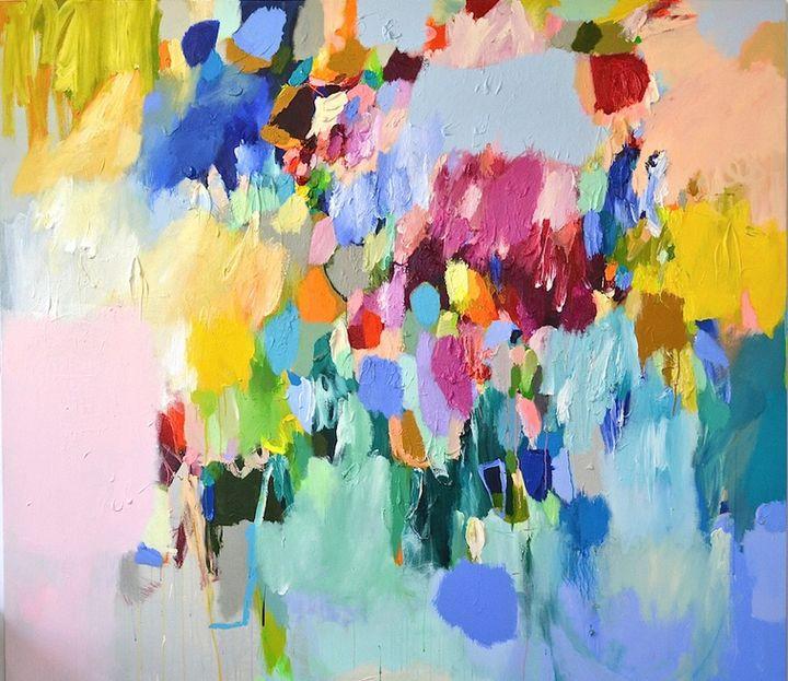 Colorful Splendor - Aartzy - Let's Talk Expressions