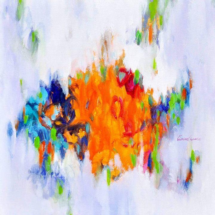 Cloud Color - Aartzy - Let's Talk Expressions
