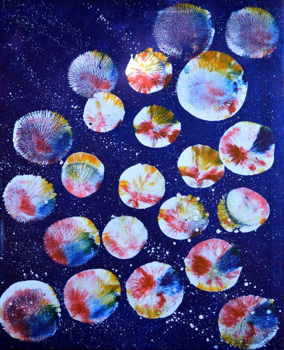 Dream Bubbles - Aartzy - Let's Talk Expressions