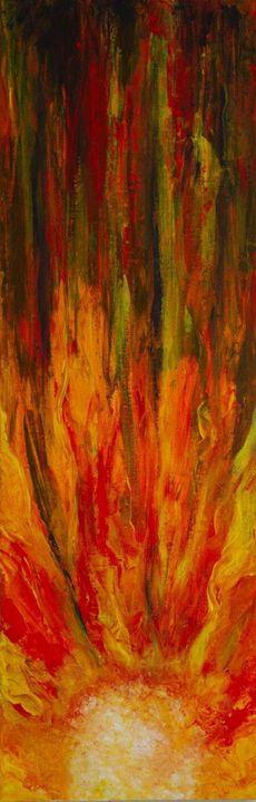 Ablaze - Aartzy - Let's Talk Expressions