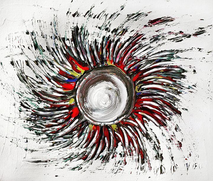 Aztec Sun - Aartzy - Let's Talk Expressions