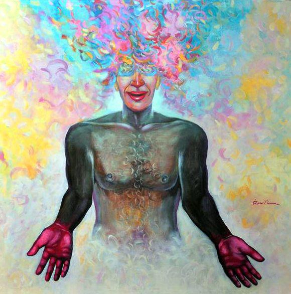 Temptations of an Evil Mind - Aartzy - Let's Talk Expressions