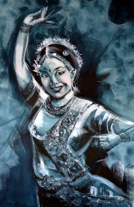 Dancing Queen - Aartzy - Let's Talk Expressions